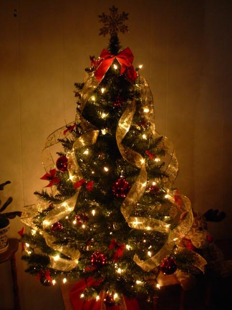 ruban sapin de noel Marché de Noël de l'UCIA ruban sapin de noel