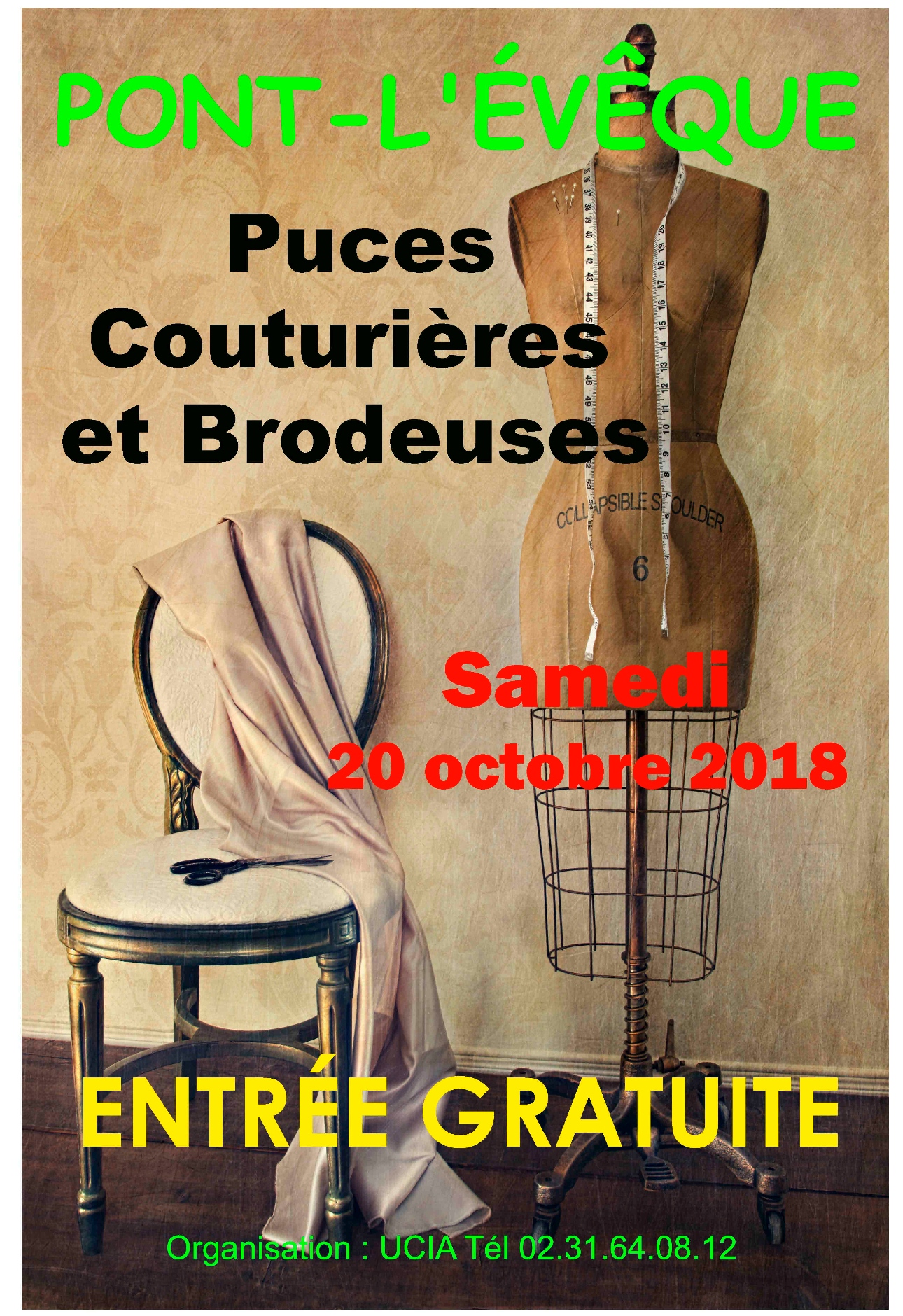 couturiere oct 2018